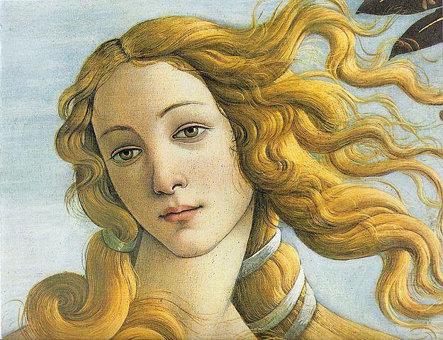 Botticelli-Venus-születése
